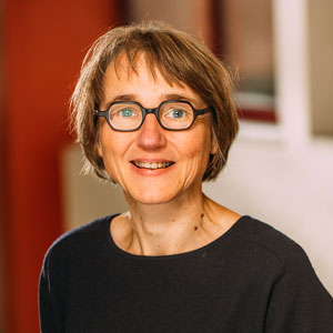Erika Peeters