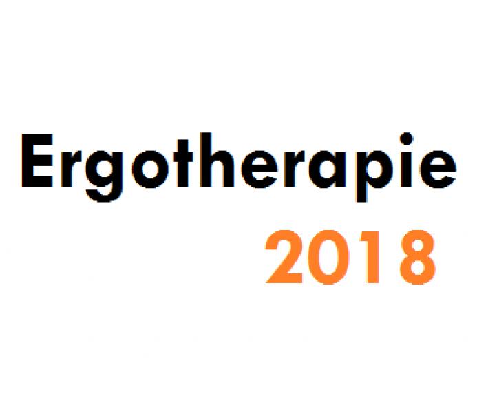 Studiedag Update@ergotherapie bij MS