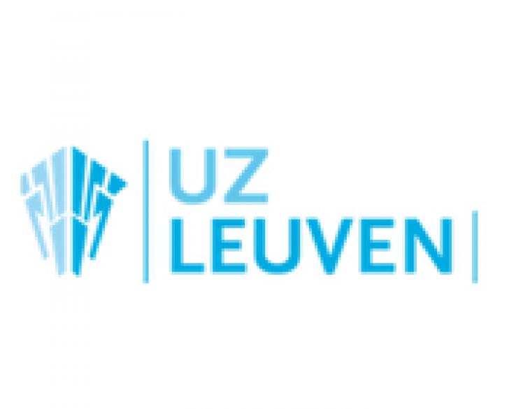 Studiedag Ergotherapie KU Leuven & UZ Leuven 2020
