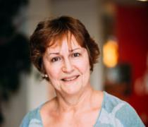 Marie B. D'hooghe
