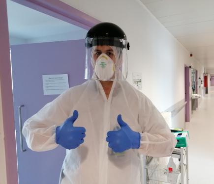 Hoe wij ons wapenen tegen het Corona virus!
