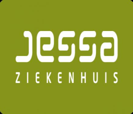 Nouvelle collaboration avec Jessa ziekenhuis à Hasselt.